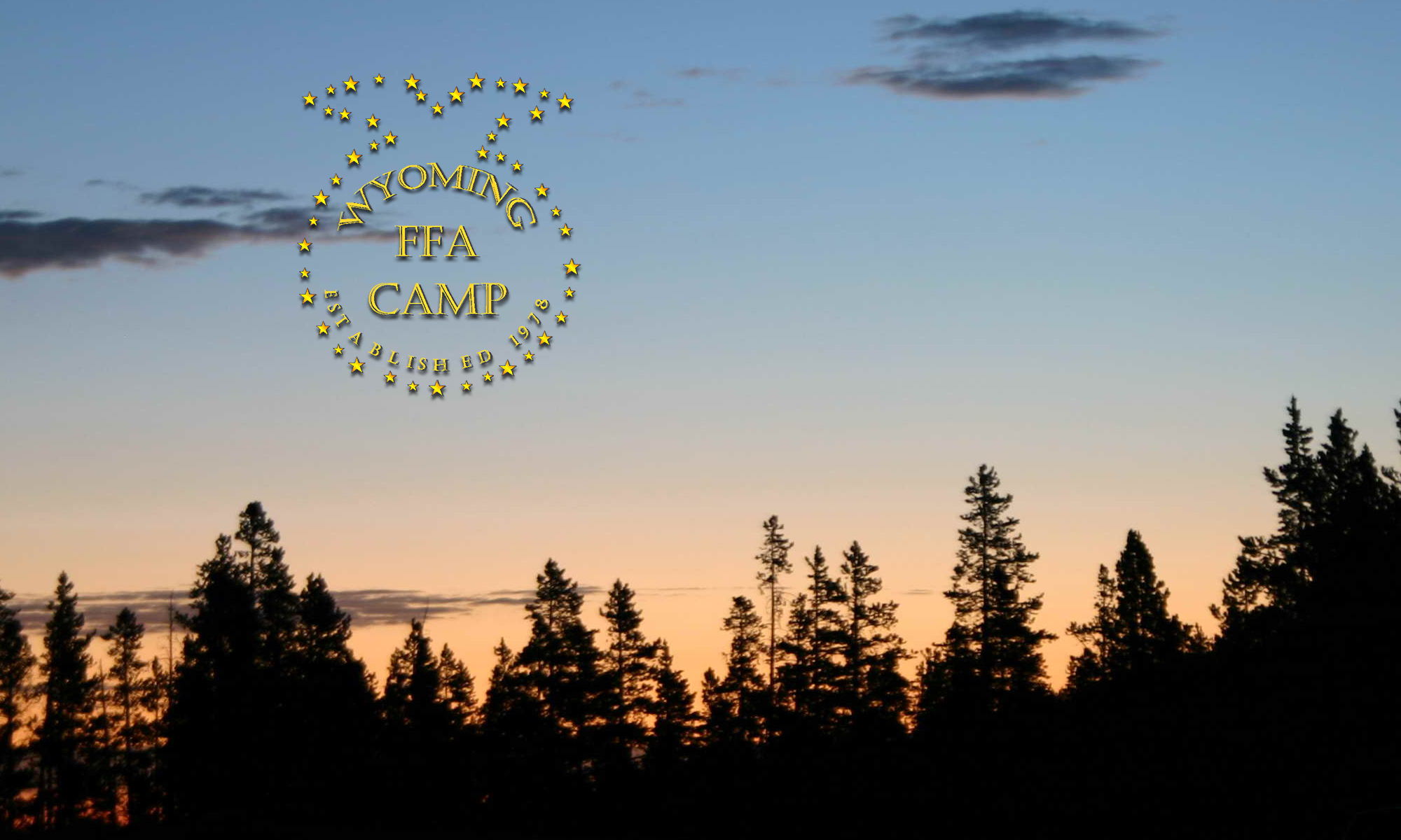 Wyoming FFA Leadership Camp
